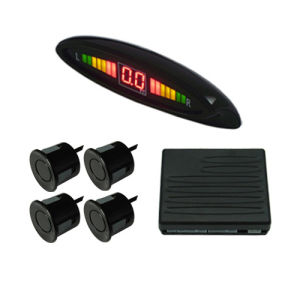 Elegant LED Parking Sensor (Q-010B)