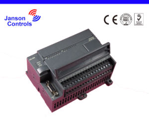 Di14/Do10 PLC, Programmable Logic Controller, PLC with Simens Software pictures & photos