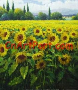 Impressionism Landscape Paintings (LANI0369)