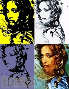 Pop Art Painting (27)