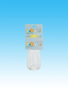 PP Baby Bottle, Hot Selling PP Bottle, Baby Feeding Bottle