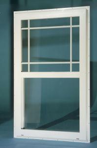 American Aluminum Sliding Window