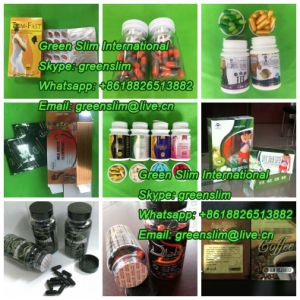 Lida Abdomen Smoothing Mix Fruit Slimming Capsule Weight Loss Dietpills pictures & photos