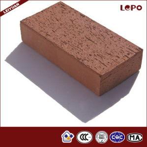Park Clay Square Paving Brick