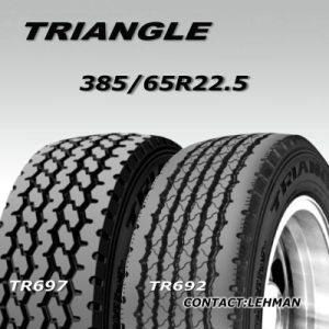 Triangle Truck Tire 385/65r22.5 Pr20 pictures & photos