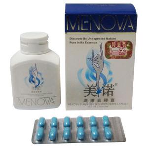 Menova Qianweisu Slimming Herbs Diet Pills Capsules pictures & photos