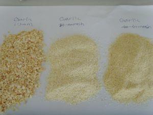 Dehydrated Garlic Granules (JHWH5-2)