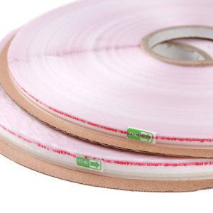 Bag Sealing Tape with HDPE Release Line pictures & photos