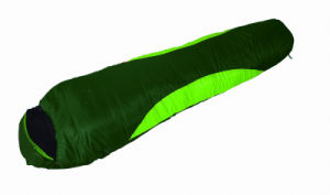 Sleeping Bag, Camping Sleeping Bag, Outdoor Sleeping Bag (HWB-122G) pictures & photos