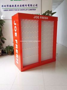 Jeweley Pallet Display for Joe Fresh with Us Standard Pallet Size for Promotions! pictures & photos
