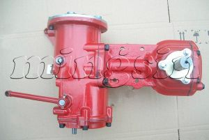 Gear Box Assembly Complete for Power Tiller (MS-4) pictures & photos
