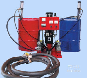 Wall and Foof Insulation PU Foam Spray Machine pictures & photos