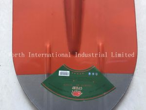 Factory Russia Steel Shovel pictures & photos