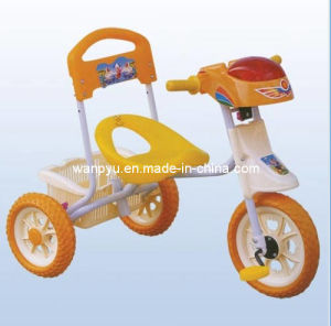 Yellow Baby Tricycle (YYP-TR-006)
