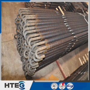 Best Work Reliability Boiler Economizer Spiral Fin Tubes pictures & photos