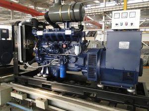 150kVA SF-Weichai Diesel Generator Sets (SF-W120GF)