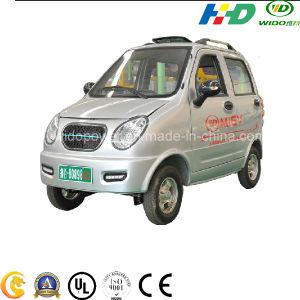 Elf Electric Car/Battery Car/E-Car