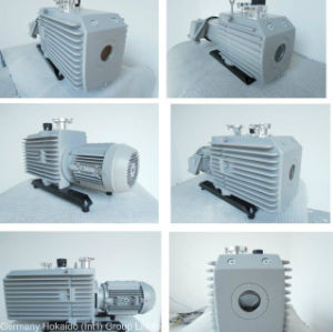 Golve Box Used Double Stage Rotary Vane Vacuum Pump (2RH0048D)