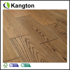 Grey Oak Flooring Hot Sale (wood flooring) pictures & photos