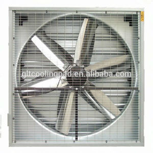 Industrial Fireproof Exhaust Fan with High Pressure Fan pictures & photos