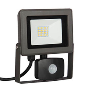 20W 1400lm Ce/EMC/RoHS LED Floodlight with Sensor pictures & photos