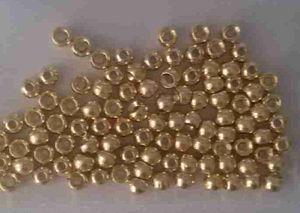 Chinese Factory Price Tungsten Beads Fly Tying pictures & photos