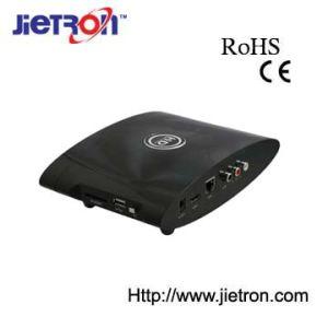 Internet HDTV Station/ Network Media Player (JT-8000003)