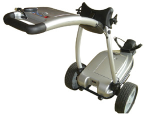 Electric Golf Trolley (OD-105XP)