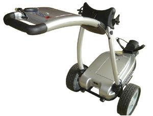 Electric Golf Trolley (OD-105XP)