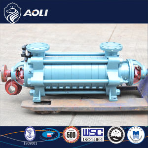 Dg Horizontal High Pressure Boiler Feed Water Multistage Pump pictures & photos