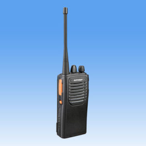 VHF/UHF Two Way Radio with Built-in CTCSS and CDCSS (HT-T7)