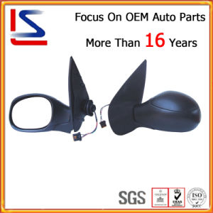Auto Spare Parts Mirror for Peugeot 206 ′98 (LS-PB-024) pictures & photos