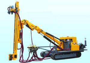 Hydraulic Engineering Drilling Rig (HYG-2) pictures & photos