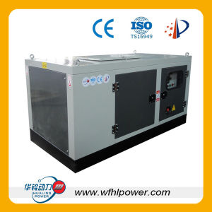 40kw LPG Generator with Amf&ATS pictures & photos