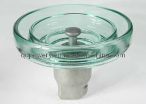 U160BP Fog Type Suspension Toughened Glass Insulators pictures & photos