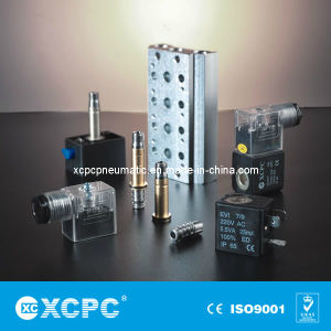 Valve Parts Accessories for Solenoid Valves pictures & photos