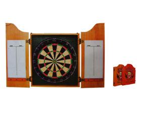 Bristle Dartboard (BD-004) pictures & photos