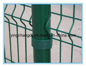 Wire Mesh Securifor 3D Fencing