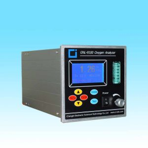 Process Oxygen Analyzer pictures & photos