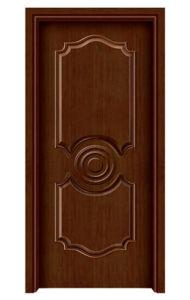 Interior Wooden Door (FX-A100) pictures & photos