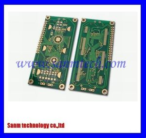 6 Layer Printed Circuit Board (MP-201) pictures & photos