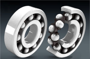 Ceramic 6014 Bearing Made in China