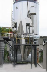 LPG Series High-Speed Centrifugal Spray Drier