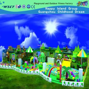 Indoor Playground Equipment for Amusement Park (The Green World) pictures & photos