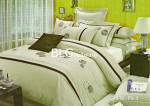Comforter Set (J-BL-FS-3)