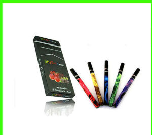 2013 Hottest Disposable Colorful E Hookah Pen/ E Shisha