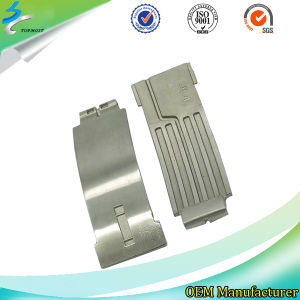 Precision Casting Stainless Steel Handset Part pictures & photos