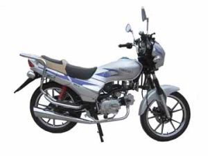 Motorcycle (YM50-8)