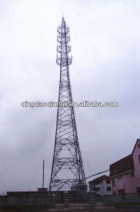 China Communication Steel Tower, Microwave Communication Tower