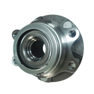Automobile Wheel Hub Bearing for 40203-Jn01A
